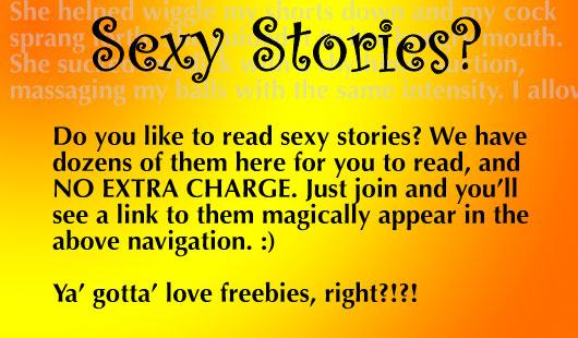 Sexy Stories